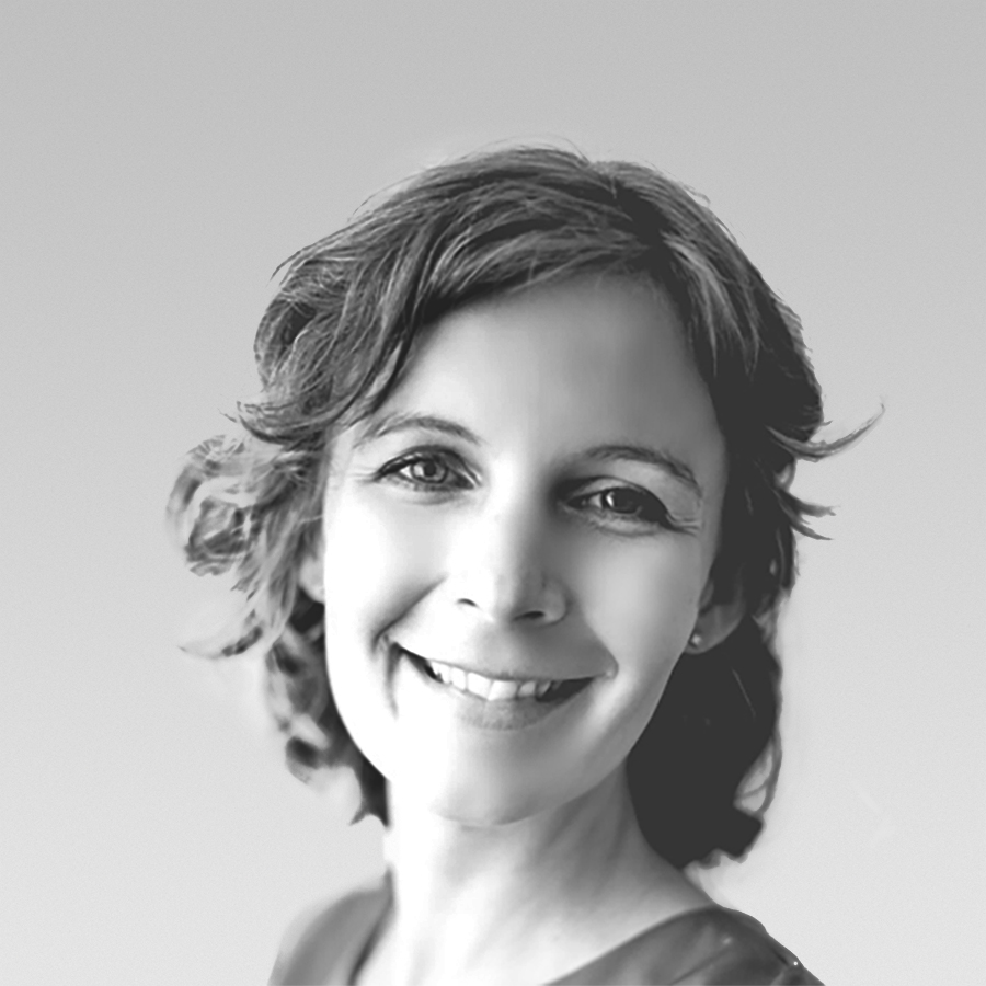 Betti Brachmann - Business Development Manager DACH