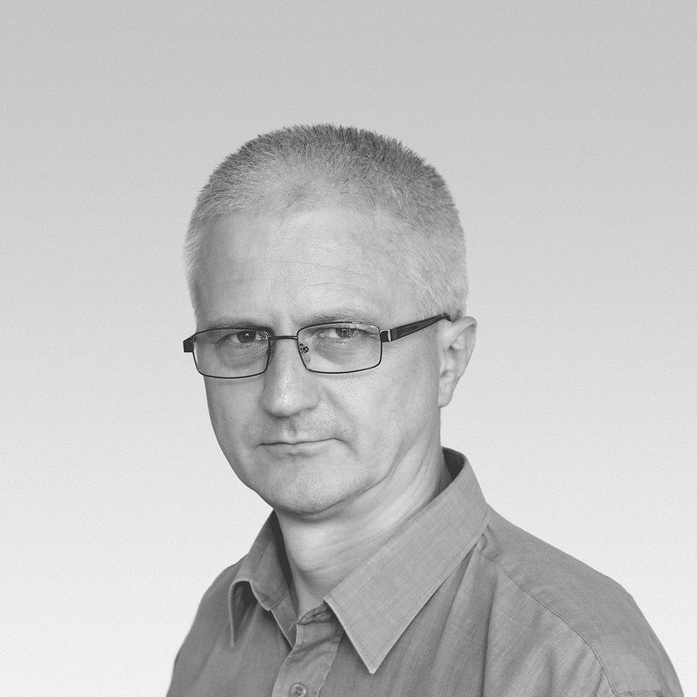 Rudolf Toldi - Plastics Processing Technology Expert (ext)