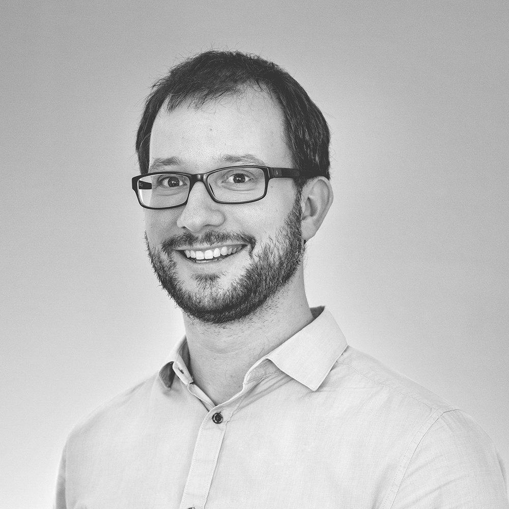 Peter Molnar - CEO & Co-Founder
