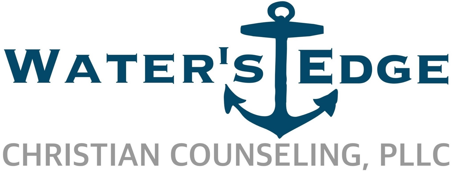 Water's Edge Christian Counseling