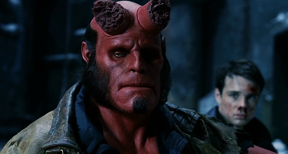 hellboy 2004 � normal movies for normal people
