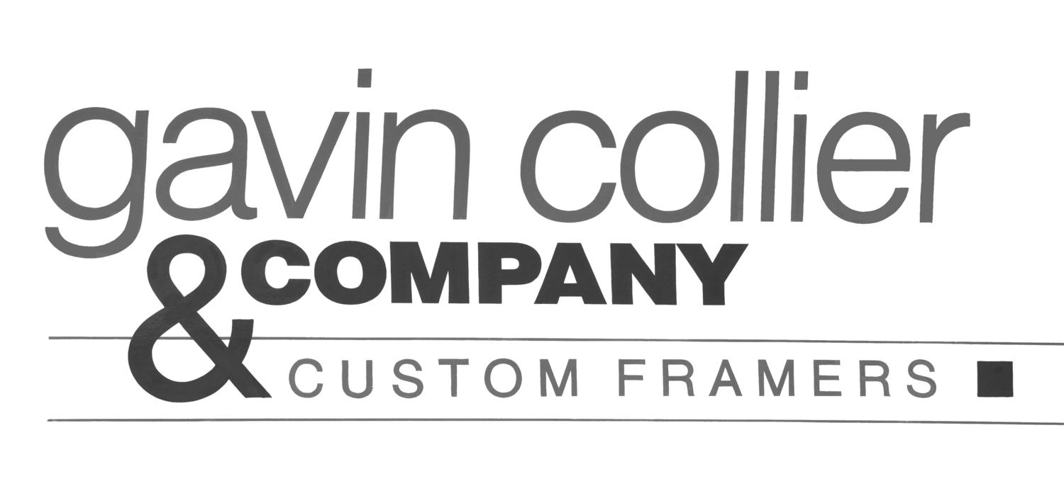 Gavin Colier & Co. Custom Framers
