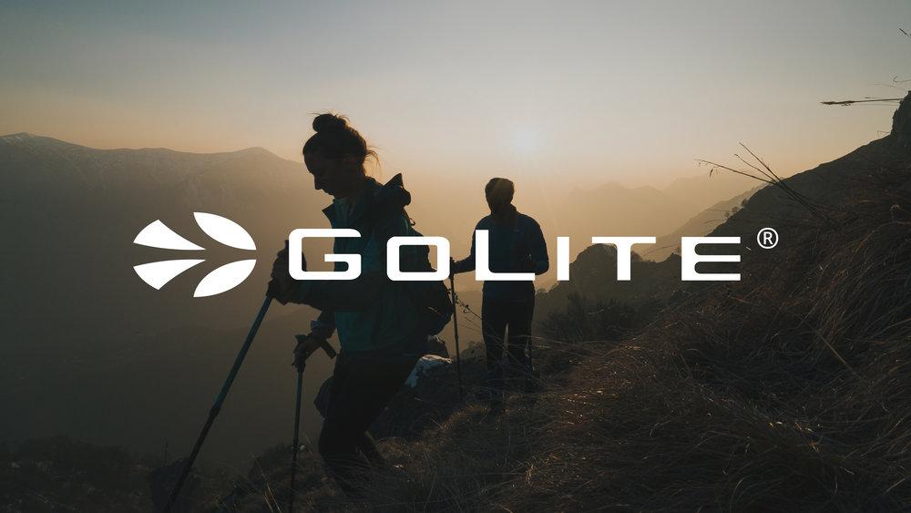 Brand Logo - GoLite
