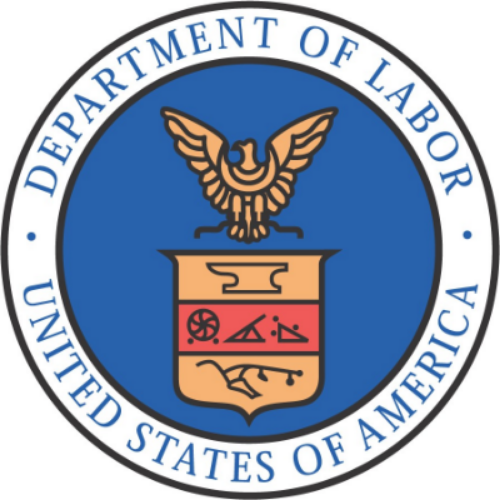The US Department of Labor