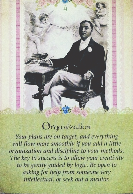 tarot-organization