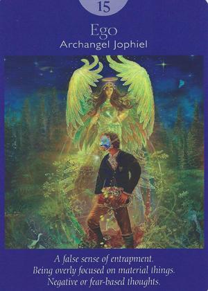 jophiel-tarot
