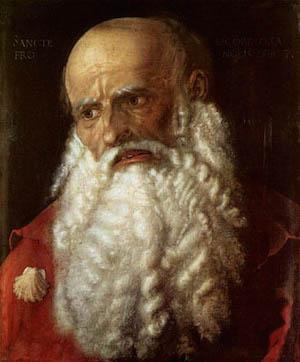 Sf.Ap.Iacob (Albrecht Dürer)