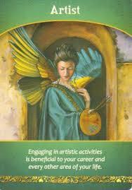 tarot-artist