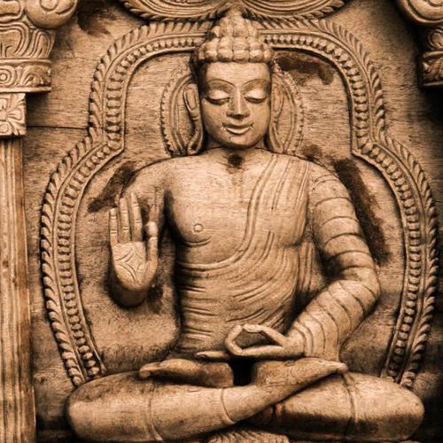 Varada Mudra (Mudra Consolarii). Foto: BePrimitive
