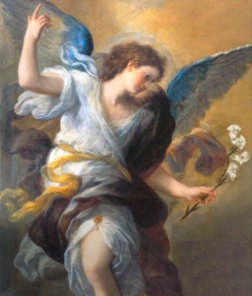 Pictura de Luca Giordano
