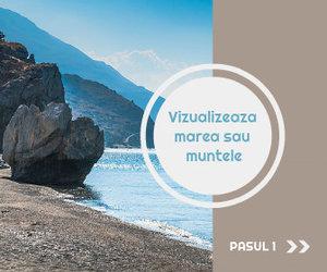 vizualizeaza marea sau muntele