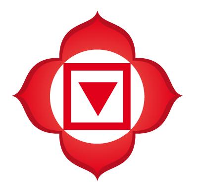 Chakra 1 (Muladhara/ Chakra Radacina)