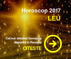 horoscop 2017 leu