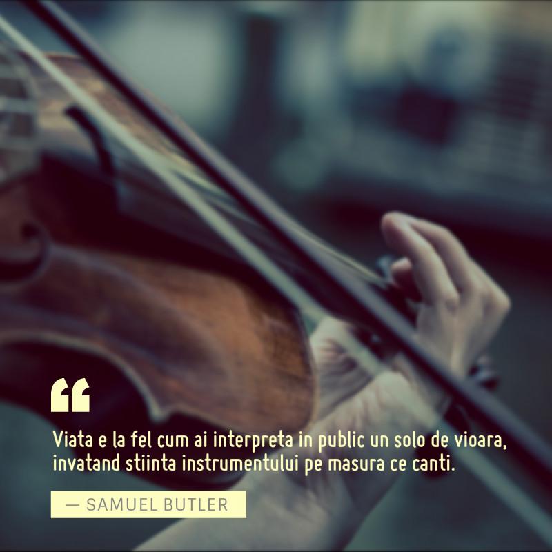 samule butler
