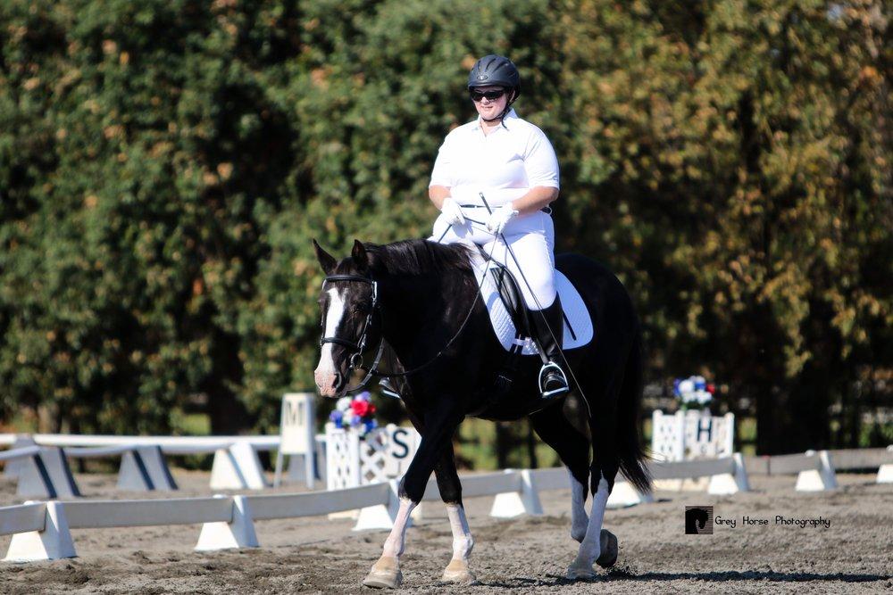 Photo credit: Grey Horse Photography