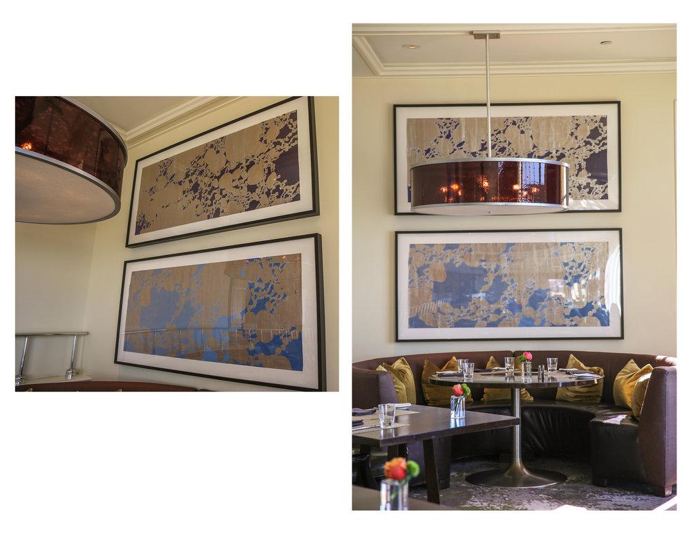 Ritz Carlton Laguna Niguel Restaurant