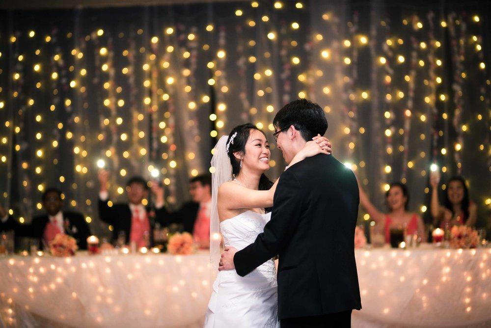 Metro Detroit Wedding Photography