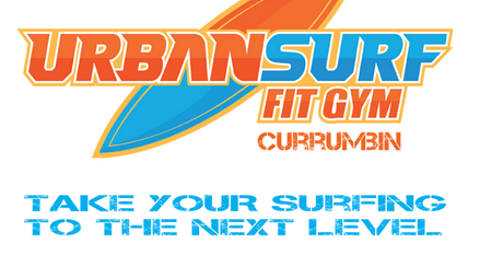 Urban Surf Fit Gym Gold Coast