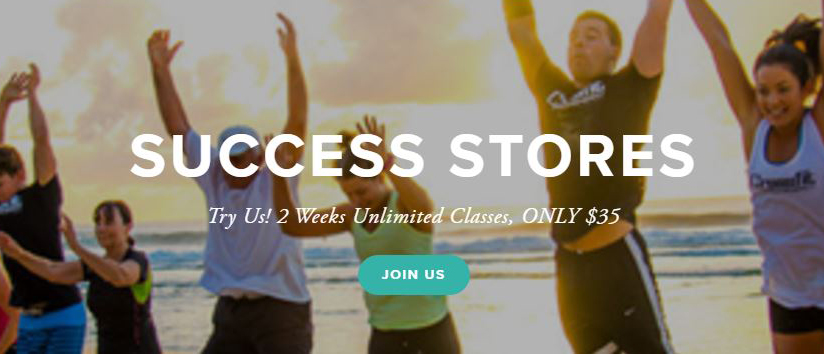 Success Stories at   Urban Energy Fitness Gold Coast