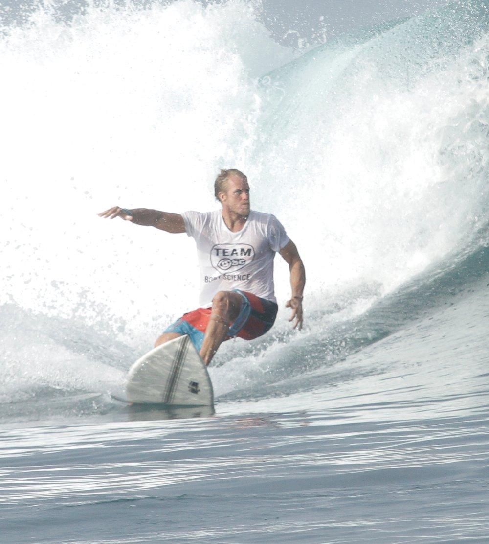 Shane Dykstra Urban Energy Fitness Nobby Beach & Currumbin Gold Coast