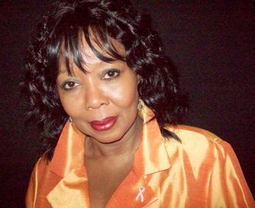 Judith Spears Mutunga