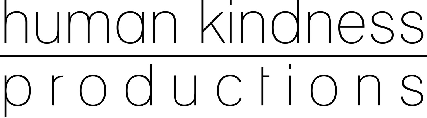 Human Kindness Productions