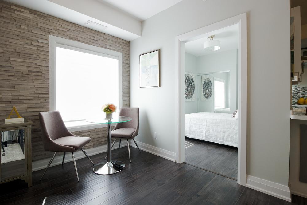 Glengrove Model Suite