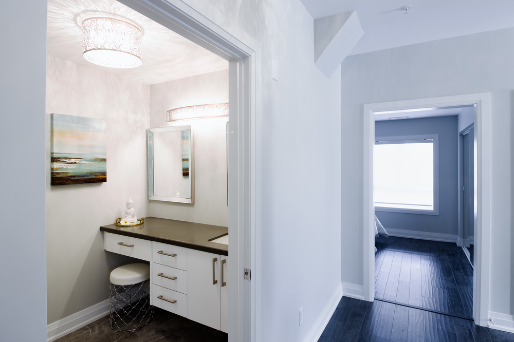 Gengrove Model Suite Bathroom