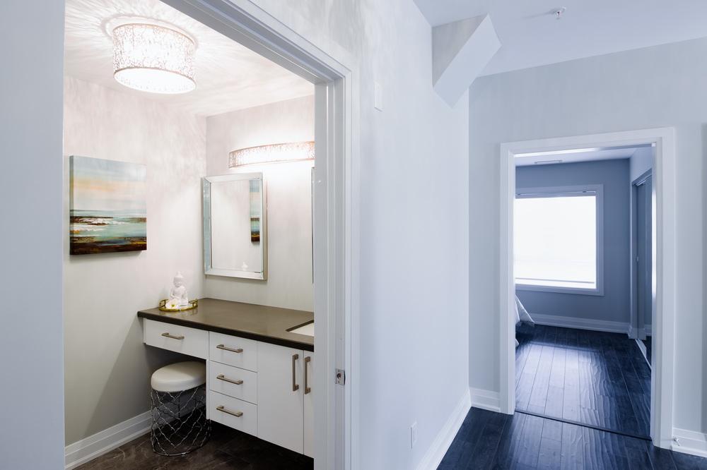 Gengrove Model Suite Bathroom