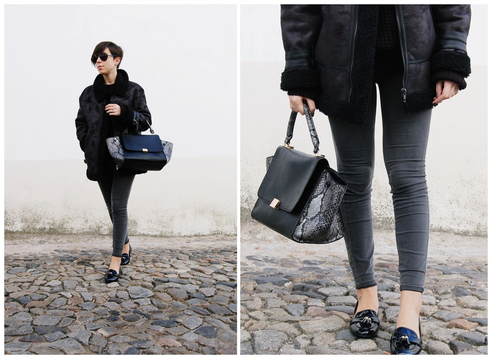 TRENDY TUESDAY- MARIA ROGET