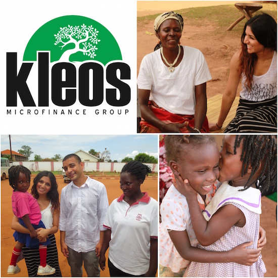 kleos microfinance group