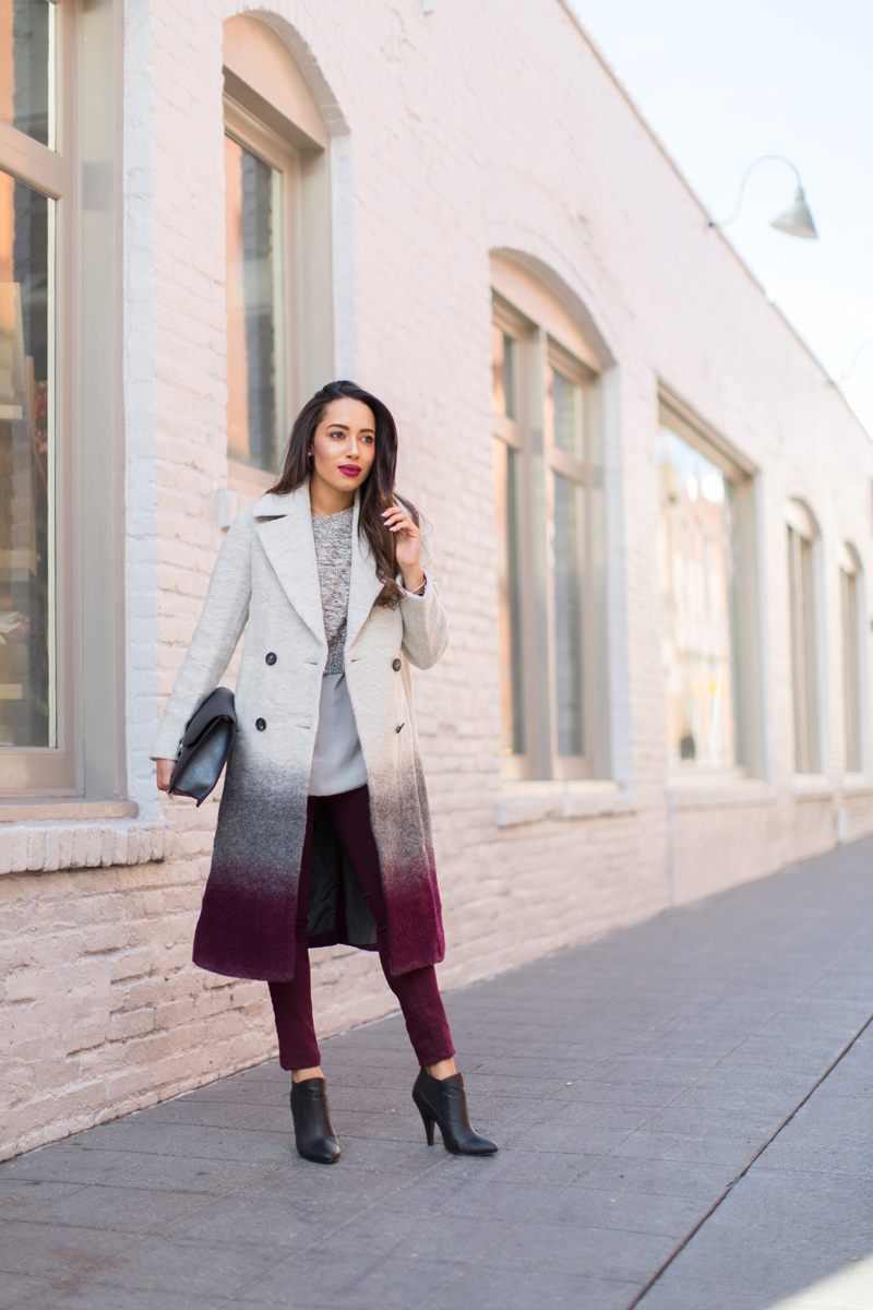 most colorful fashion blogger