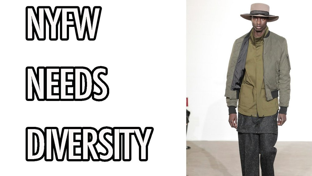 model diversity