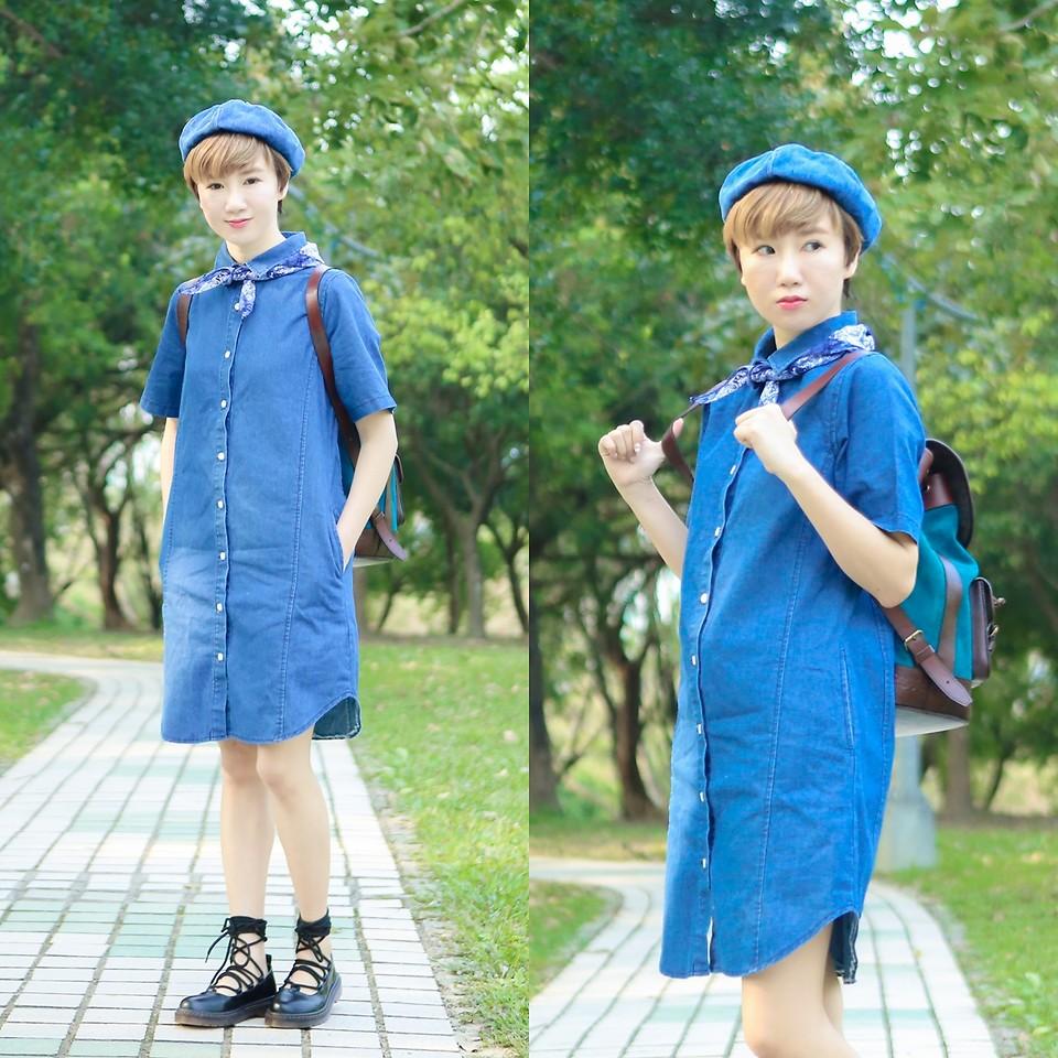 best fashion blogger in taiwan