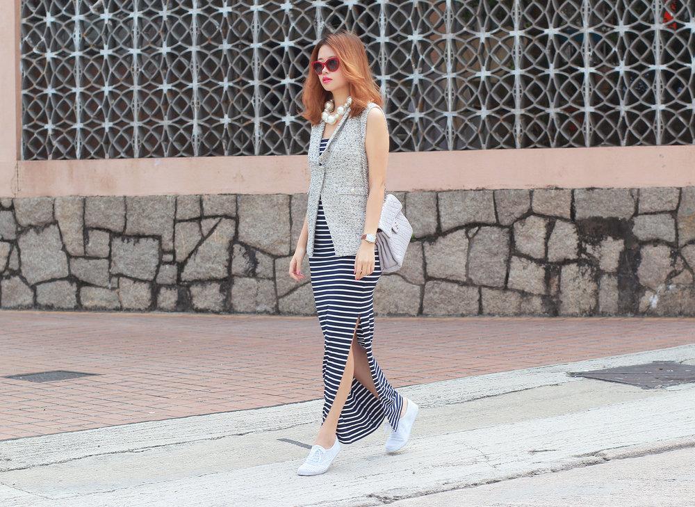 top asian fashion blogger