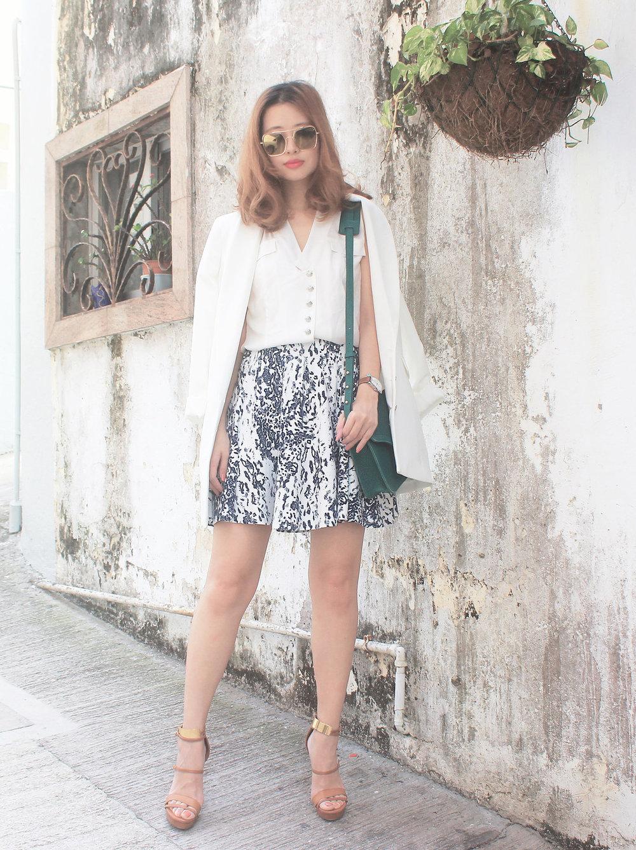 top fashion blogger hong kong