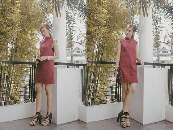 top filipino fashion blogger