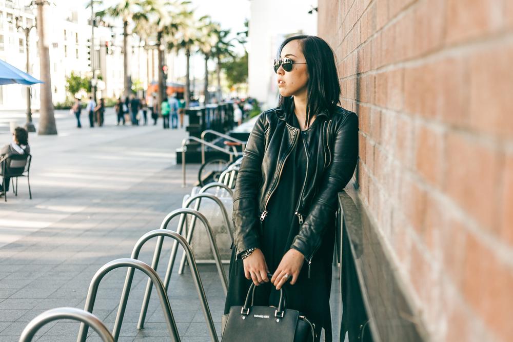erin fred fashion blogger