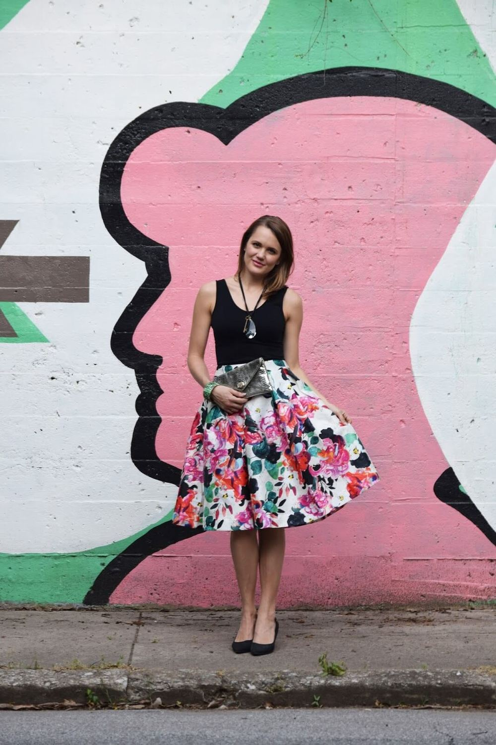 FASHION BLOGGER INTERVIEW WITH ALEXANDRA NICOLE