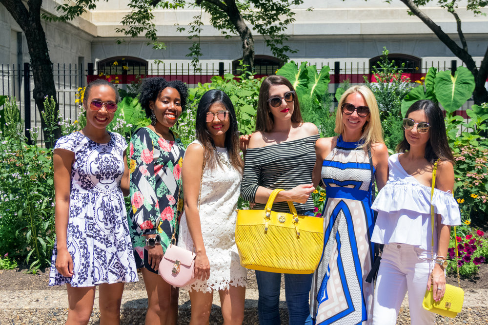fashion bloggers meetup philadelphia