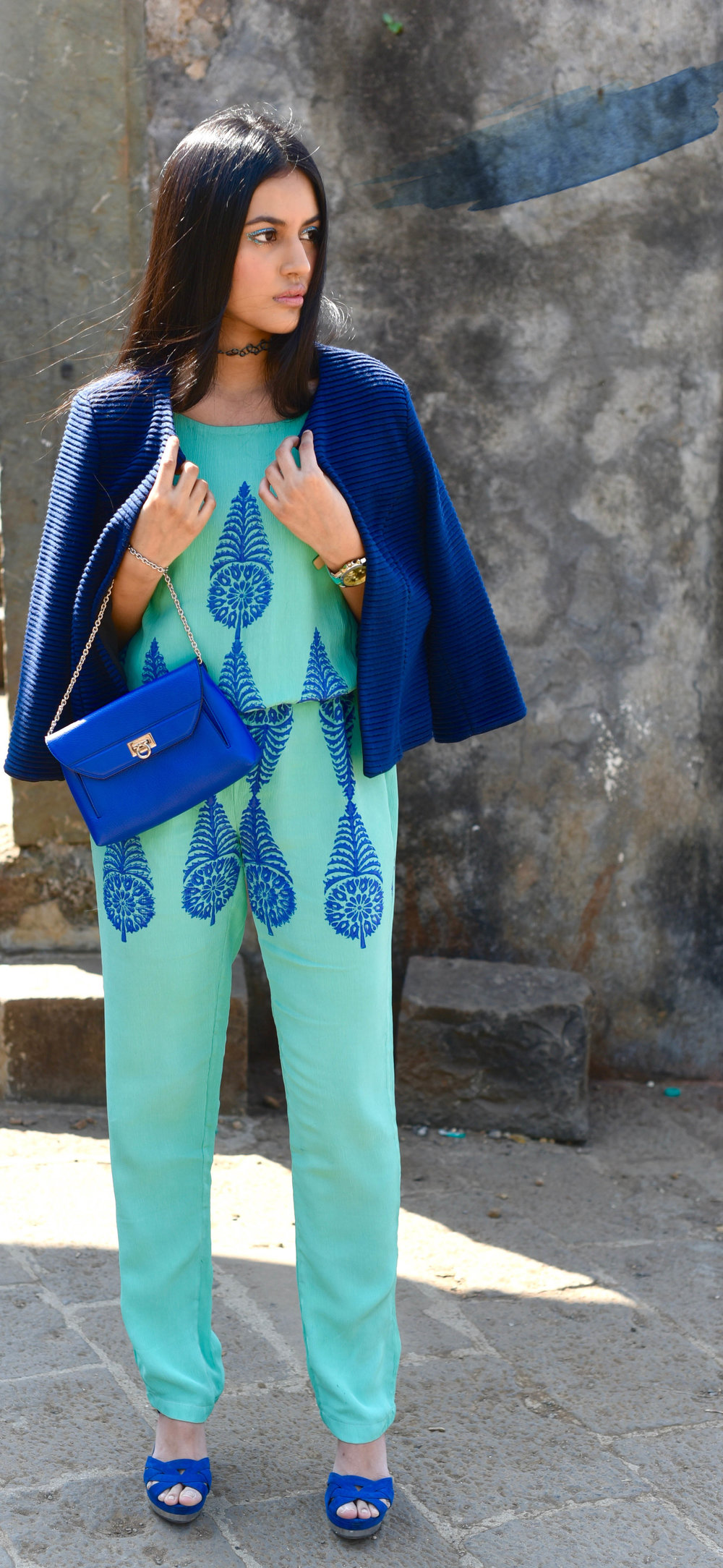 Fashion Blogger Interview