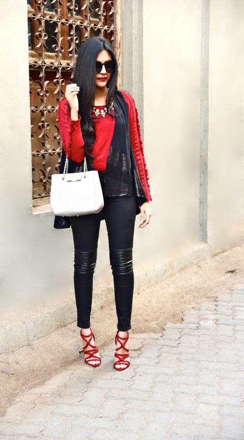 Mumbai fashion blogger interview