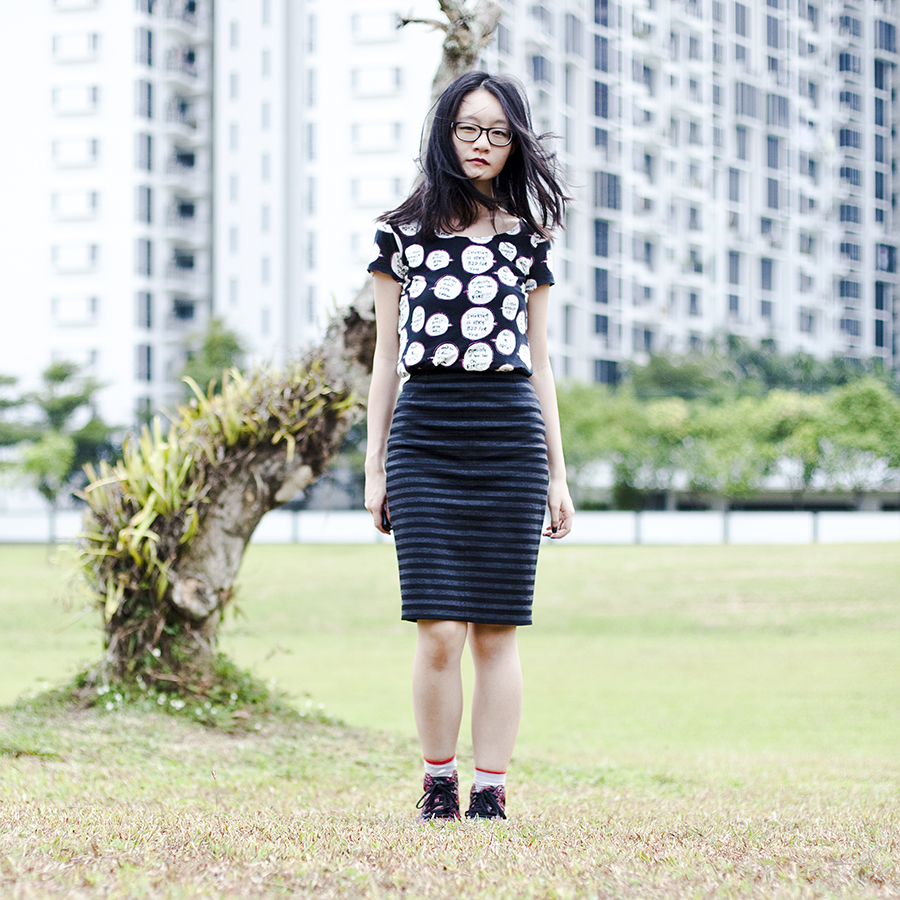 Cheap dress in singapore 7 days