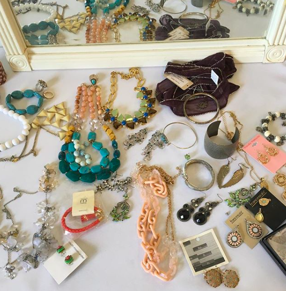 Thrifting meets subscription box with And We Evolve