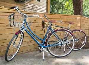 bike rental greenville sc