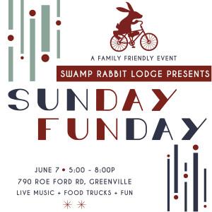 SRL Sunday Funday