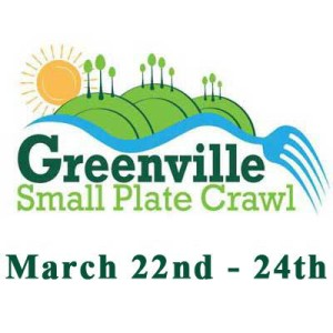 small plate crawl