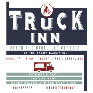 Food Trucks at the Swamp Rabbit Inn