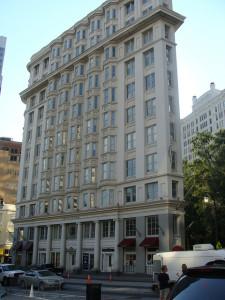 Atlanta-Flatiron-building