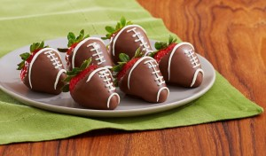footballstrawberries